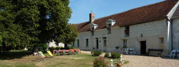 Quality Bed And Breakfast For Your Visit To The Loire Valley