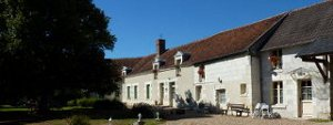 chambres et table d'hotes in Touraine near Beauval and Chateaux de la Loire